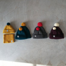 Load image into Gallery viewer, Adult Bobble Hat-Hats-EKA