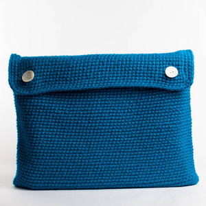 Crocheted Laptop Case - Acrylic