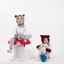 Load image into Gallery viewer, Animal Bonnet - baby and child