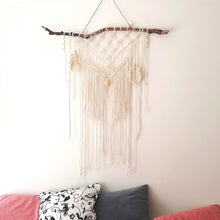 Load image into Gallery viewer, Macrame Wall Hanging-Wall Hangings-EKA