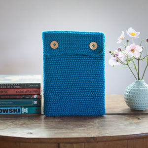 iPad Kindle Sleeve - Acrylic-Tech Covers-EKA