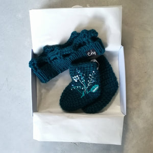 New Baby Bundle Gift Box-Gift Sets-EKA