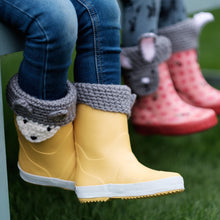 Load image into Gallery viewer, Welly Boot Cuffs-Boot Toppers-EKA