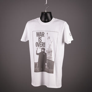 John Lennon - War Is Over T Shirt