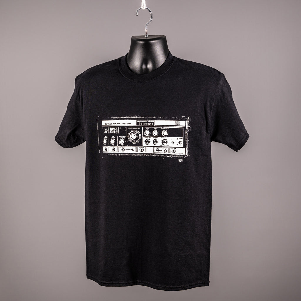 The Verve - Space Echo T Shirt