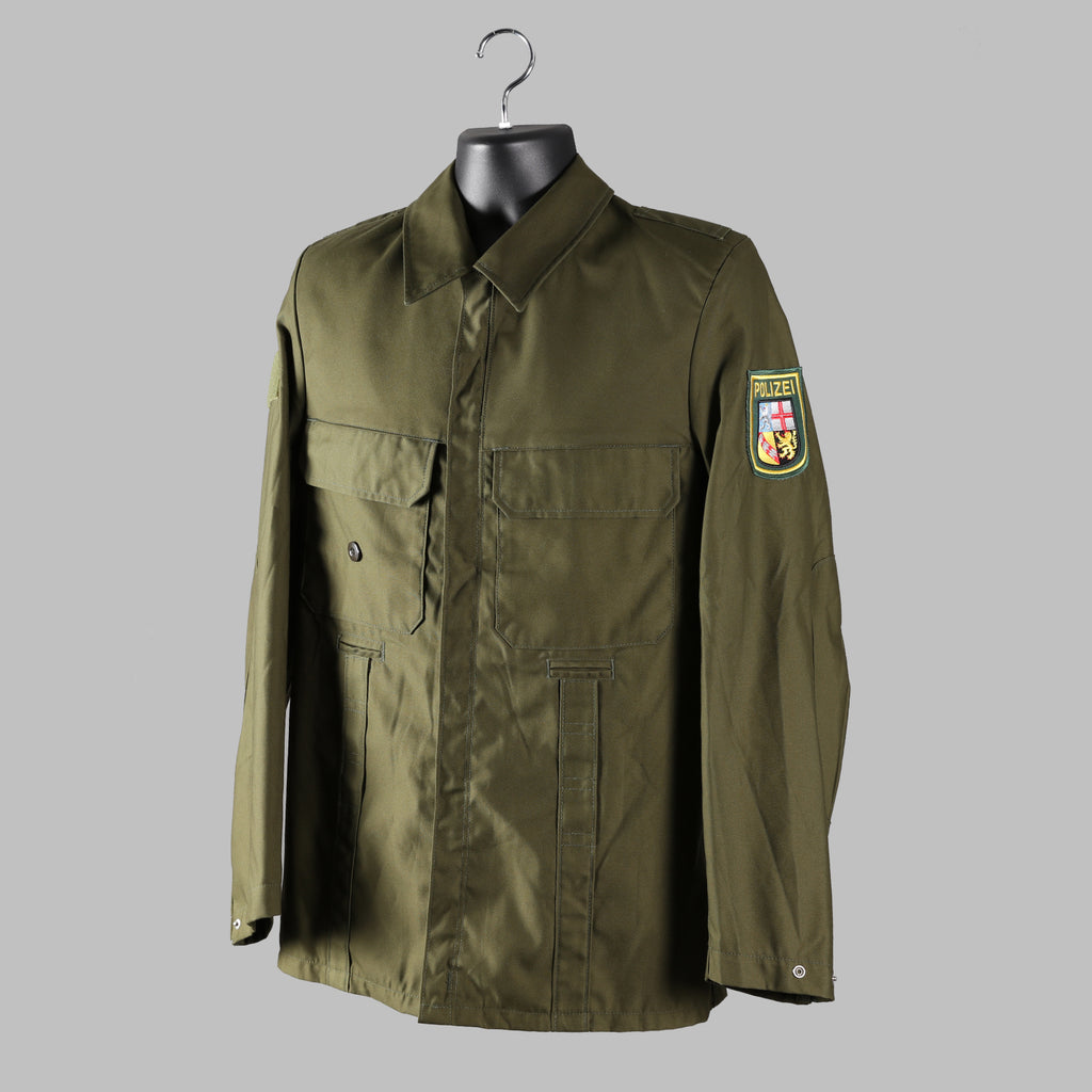 German Police Tunic/Jacket