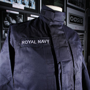 Royal Navy Tunic