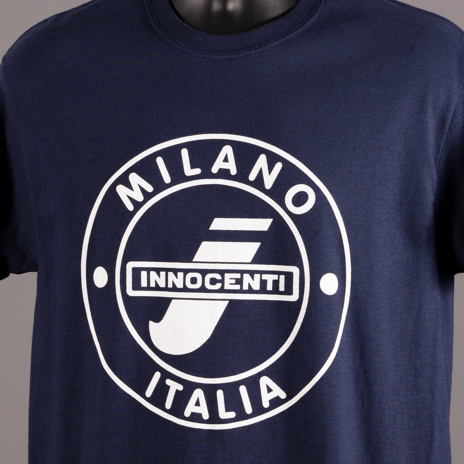 Lambretta Innocenti Of Milan T Shirt