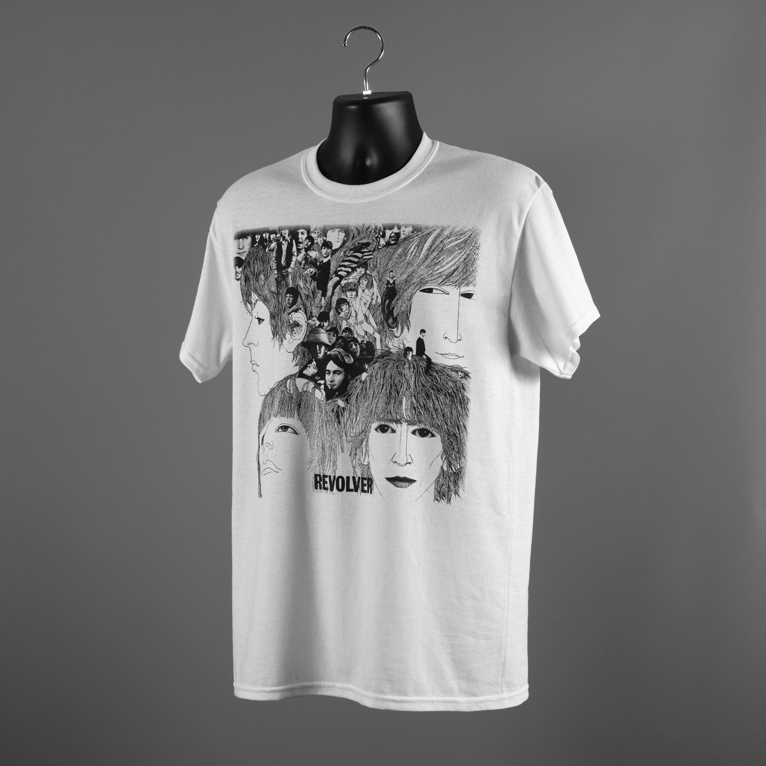 The Beatles - Revolver T Shirt