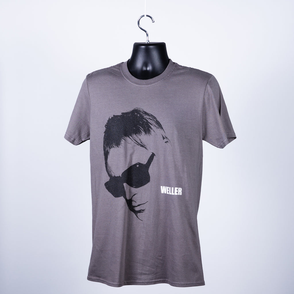 Paul Weller  - Sunglasses T Shirt