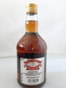 Whisky Williamson 18 en Botella de 700 ml