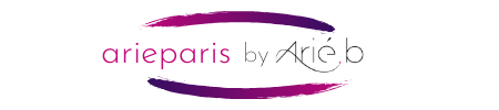 Arieparis by Arié.B