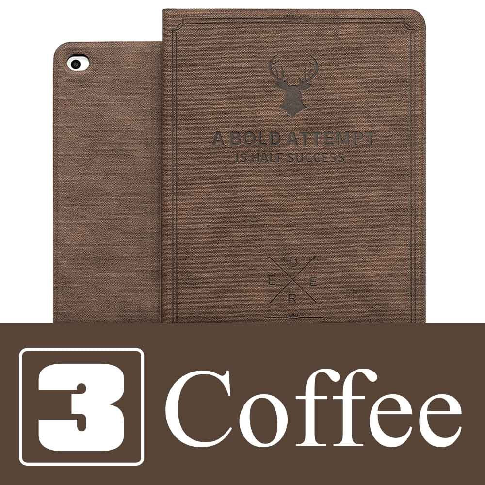 "For iPad Air1/Air2 Case 9.7/10.2 / Pro 10.5/Pro 11"" Magnetic Stand Leather Case for iPad 6th 7th generation Case iPad2/3 /4 Mini"