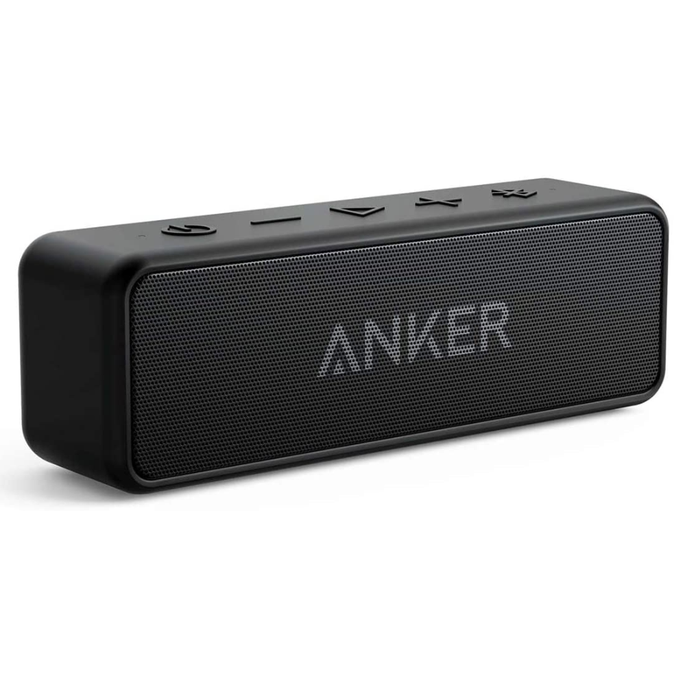 ANKER SOUNDCORE 2 WIRELESS BLUETOOTH WATERPROOF SPEAKER
