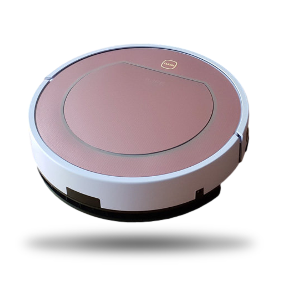 ILIFE V7S PLUS SMART ROBOT VACUUM CLEANER