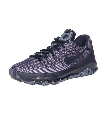 NIKE - KD 8 BLACKOUT SNEAKER - Girls