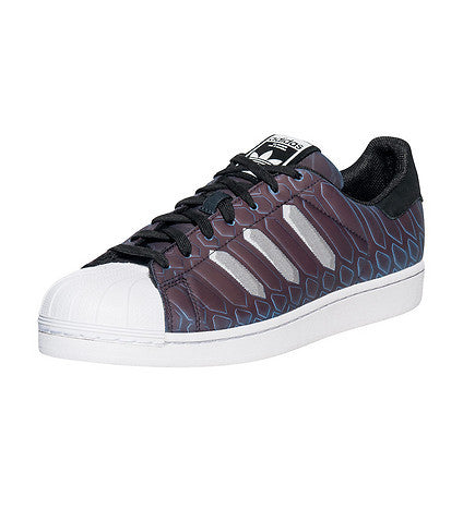 adidas - SUPERSTAR CTXM CHROMATECH SNEAKER - Men's