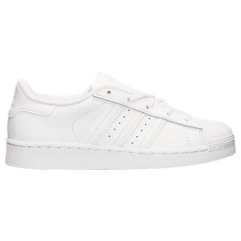 ADIDAS - ol adidas Superstar Casual Shoes - Kids'
