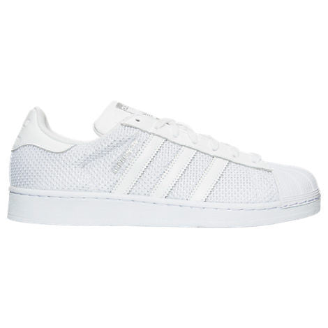 ADIDAS - Superstar Cicular Knit Casual Shoes - Men's