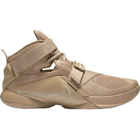 Nike - Zoom LeBron Soldier IX Premium Basketball Shoes - Men's