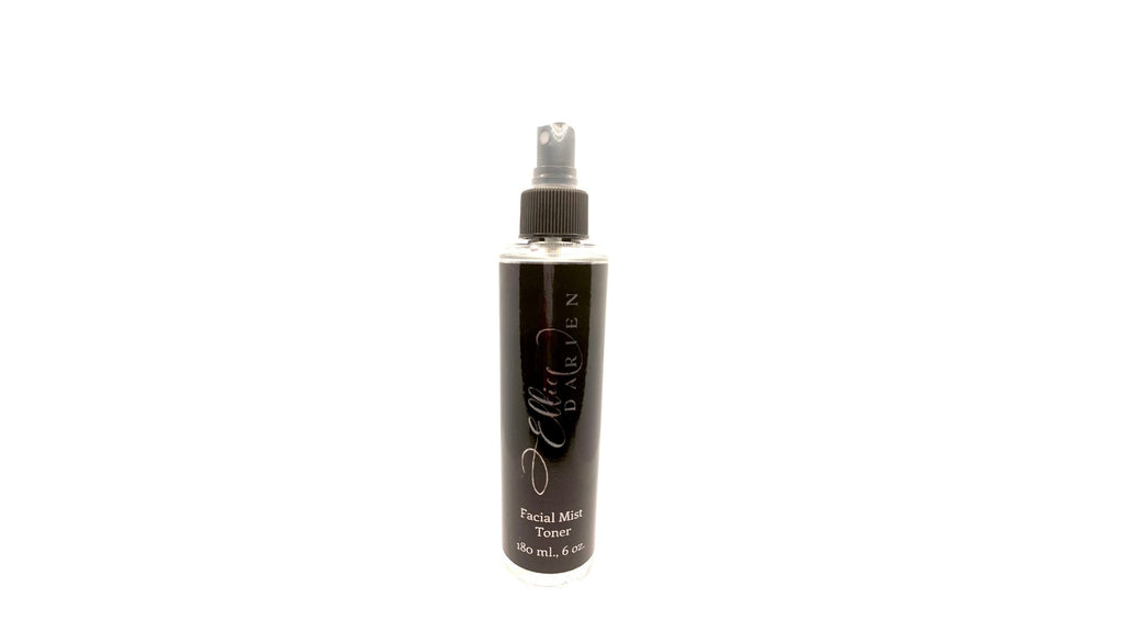 Facial Mist Toner - Ellice Darien Beauty