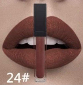 Liquid Lipstick - Ellice Darien Beauty