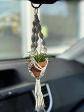 Load image into Gallery viewer, Car Mirror Plant Hangers
