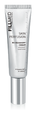 Fillmed B3 Recovery Cream Skin perfusion Laser Skin Clinic
