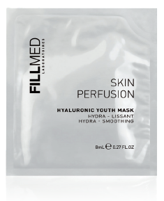Fillmed Hyaluronic Youth Mask Skin perfusion Laser Skin Clinic