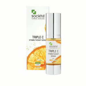 SOCIETE Triple C 30ml
