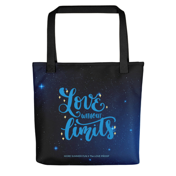 Love Without Limits Tote bag
