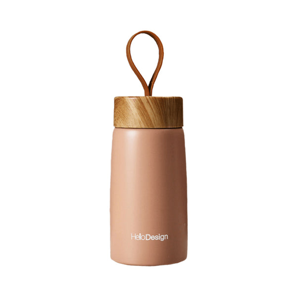 Portable Travel Mug