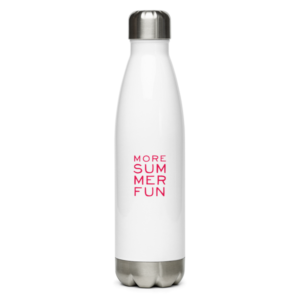DAAAMN SUN Water Bottle