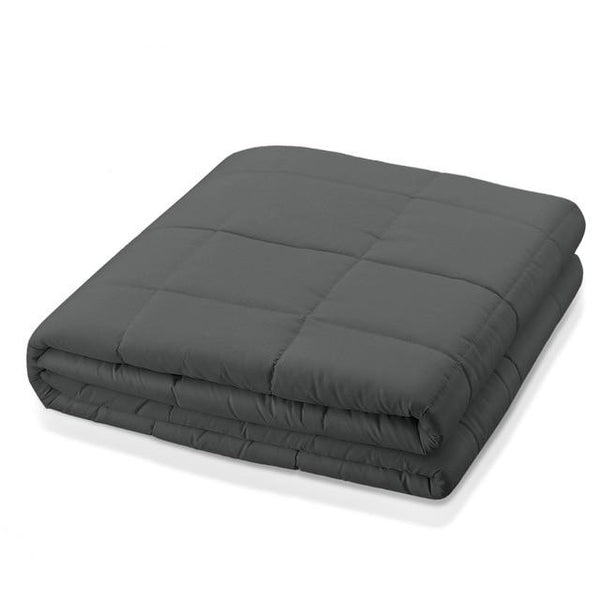 15lbs. / 20lbs. Weighted Blanket (and Optional Cover)
