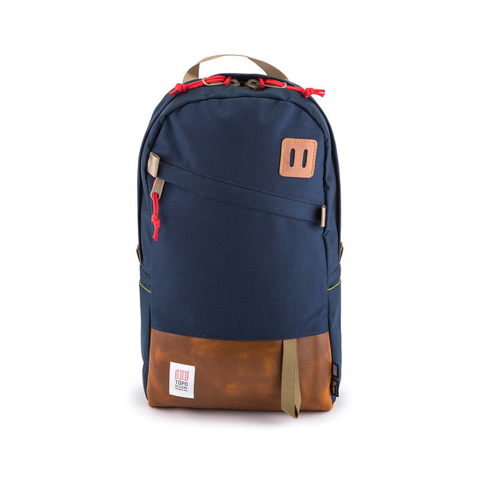 Daypack Leather