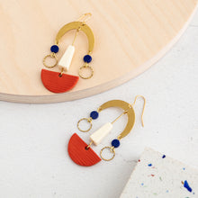Load image into Gallery viewer, ALMA Earrings