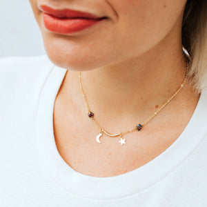 ARTEMIS Short Necklace
