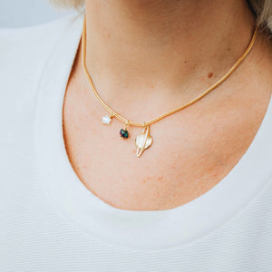 CASSI Short Necklace