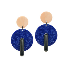 Load image into Gallery viewer, MARMO II Earrings