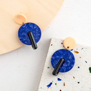 MARMO II Earrings