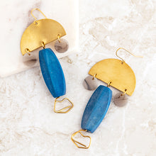 Load image into Gallery viewer, OSSIE Earrings