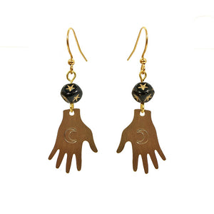 TAROT Earrings