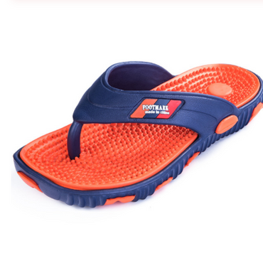 Couple home bathroom bath slippers male