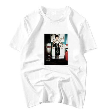 T-SHIRT SEON - CHANGE UP (2 COULEURS)