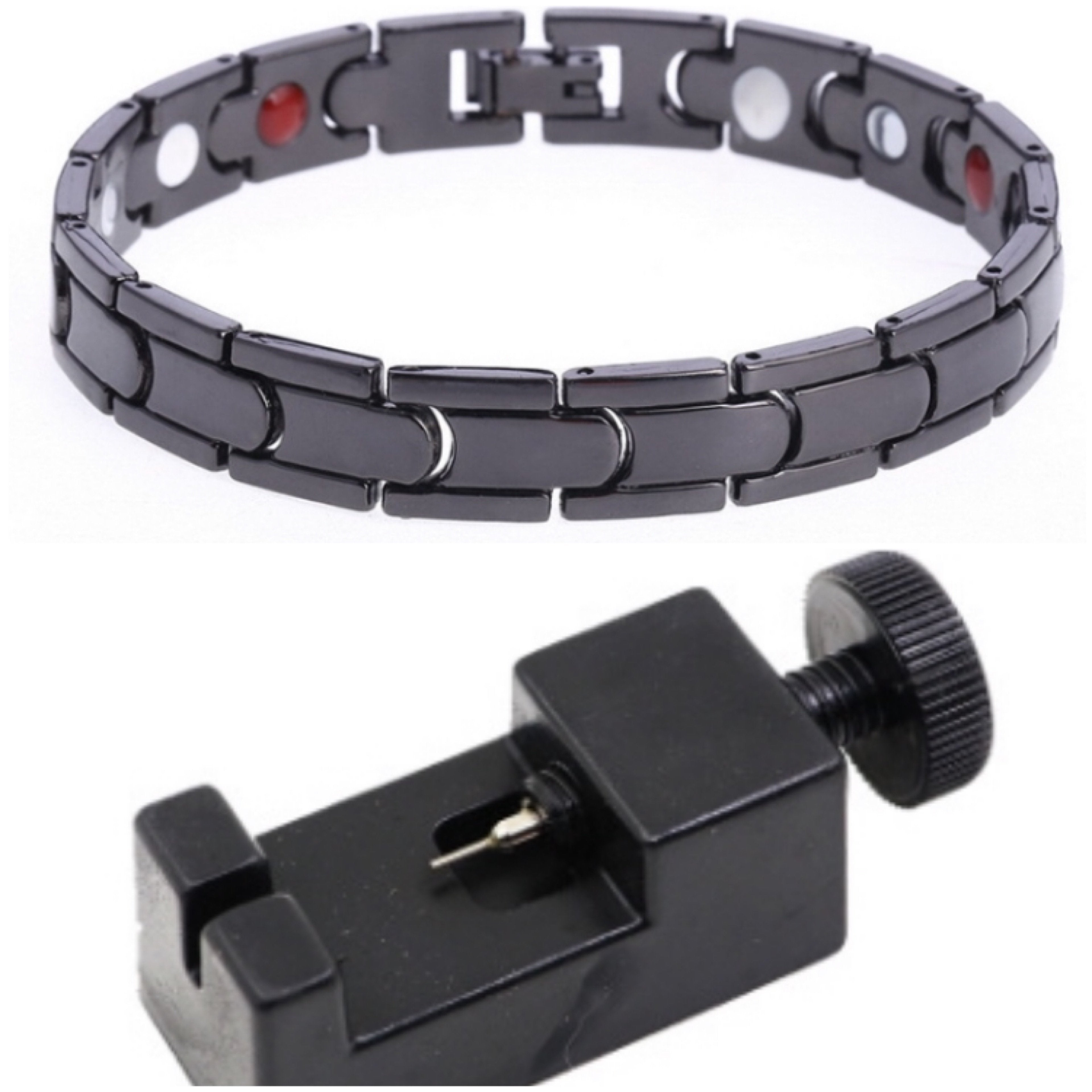 Posture-it Energy:tm: le bracelet +Cutting  machine - Urunigi.com