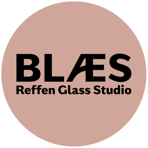 BLÆS // Reffen Glass Studio