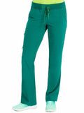 8747 YOGA 1 CARGO POCKET PANT (SIZE: XS-XL)