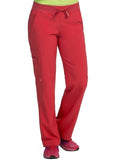 8747 YOGA 1 CARGO POCKET PANT (SIZE:XS/T-XL/T)