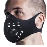 Dust Mask Mouth Mask Respirator