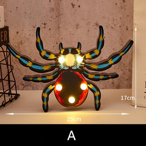 Diwali Special:-Halloween Lights Outdoor Decorative Led Lights